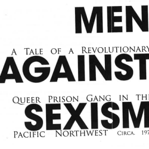 MenAgainstSexism