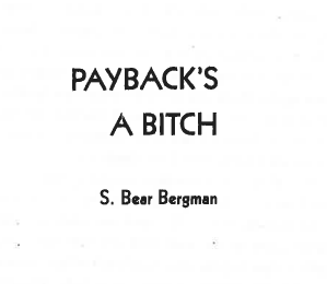 PaybacksABitch