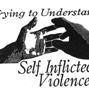 SelfInflictedViolence