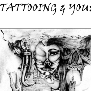 Tattooing_&_You