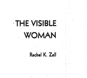 TheVisibleWoman
