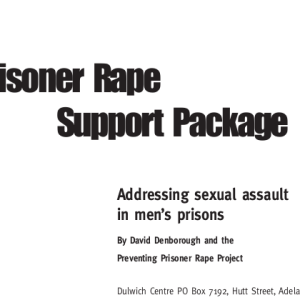 prisoner-rape-support-package